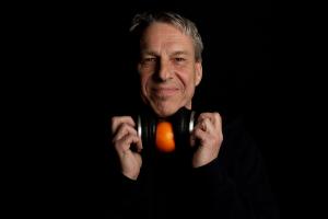 André Gensicke (Keyboard, Gesang)