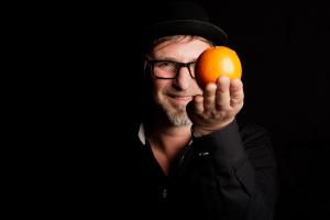Dirk Zöllner (Gesang, Gitarre)